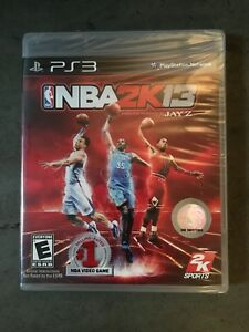 NBA-2K13-Sony-PlayStation-3-PS3-New-Sealed-In-Box