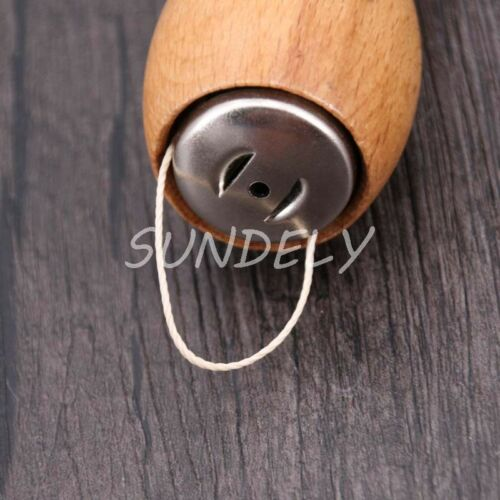 Leather Sail Canvas Heavy Repair Professional Speedy Stitcher Sewing DIY Tool