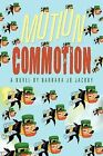 Motion Commotion by Barbara Jb Jacoby (Paperback / softback, 2013)