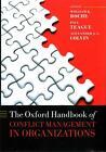 The Oxford Handbook of Conflict Management in Organizations von Alexander J. S. Colvin, William K. Roche und Paul Teague (2014, Gebundene Ausgabe)