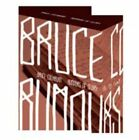 Rumours of Glory [True North] [Box] * by Bruce Cockburn (CD, Oct-2014, 9 Discs, True North Records)