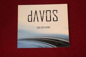 dAVOS-Promo-2004-2010-Synthpop-Electro