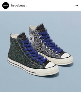 Converse x JW Anderson Chuck Taylor All