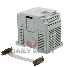 New In Box Panasonic Afpx E14yr Plc Expansion Module