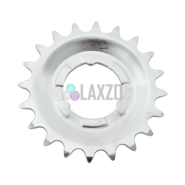Shimano Alfine, Nexus SM-Gear Sprocket for speed 3-11 Hub Gears argent, 20 T