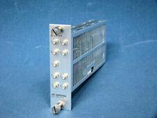 Deicy Ar 60pa9al 9ch Iepe Input Amplifier Module Used