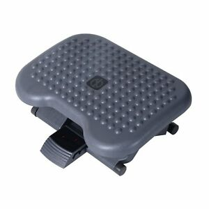 Ergonomic-Footrest-Adjustable-Height-amp-Angle-Home-Office-Foot-Rest-Stool