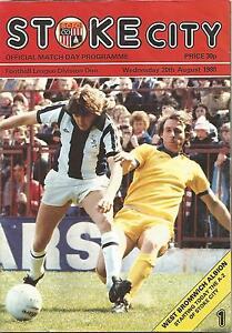 Stoke-City-v-WBA-Div-1-20-8-1980-Football-Programme