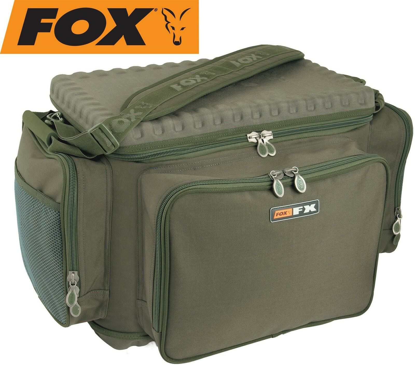 Fox FX Barrow Bag Medium Angeltasche für Transportkarren, Karpfentasche