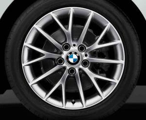 4-BMW-Winterraeder-Styling-380-205-50-R17-93V-1er-F20-F21-F22-72dB-Neu-18BMW-45