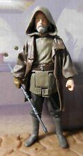 """Star Wars TARGET ROTJ Force Link LOOSE 3.75/"""" Figure *LUKE SKYWALKER* Jedi Knight"""