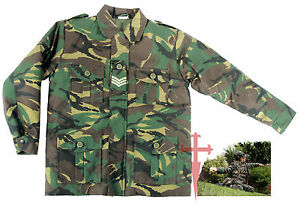 d22c2cde8 Image is loading Kids-soldier-95-Style-DPM-camo-Jacket-childrens-