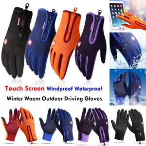 de-invierno-calido-Guantes-de-la-pantalla-tactil-Impermeable-A-prueba-de-viento
