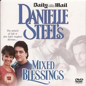 MIXED-BLESSINGS-BY-Danielle-Steel-DVD