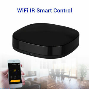 A1-Smart-WiFi-Remote-Control-VE-APP-Universal-For-Alexa-Google-Home-Accessories