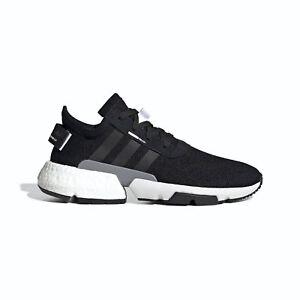 SCARPE-Adidas-originals-POD-S3-1-sneakers-uomo-nere
