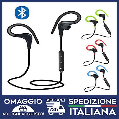 Auricolari Bluetooth Sport Altovolume compatibile con
