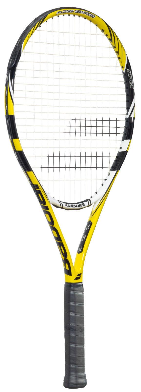 Baolat Contact Team Yellow Tennisschläger