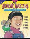 Phonemic Awareness: Playing with Sounds to Strengthen Beginning Reading Skills by Jo Fitzpatrick (Paperback / softback, 2005)
