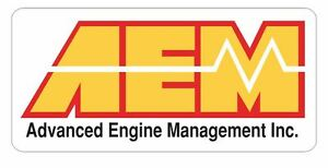 AEM-Advance-Auto-Management-Sticker-Decal-R78-Racing-Race-Car