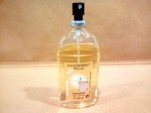 Vanderbilt Woman Donna Femme Eau De Parfum Spray125 Ml Rarissimo