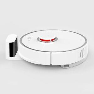 Roborock-S50-Smart-Cleaner-Intelligent-Sensors-System-Path-Planning-Roboter