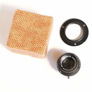 Dallmeyer-Super-Six-Anastigmat-1-034-f-1-9-Cine-Lens-sehr-selten