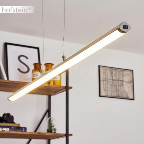 LED Wohn Schlaf Ess Zimmer Beleuchtung Pendel Hänge Lampen mit An//Aus Schalter