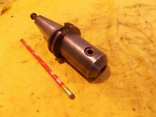Command Cat 40 Taper X 34 End Mill Holder Milling Machine Tool Arbor Ct40