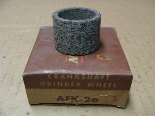 Sunnen Model KN Portable Crankshaft Grinder Stone Wheel AFK-26