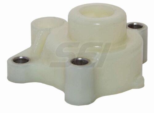 Yamaha Water Pump Housing 663-44311-02-00 40 50 HP 2 Stroke 1984 1985 1986-1994
