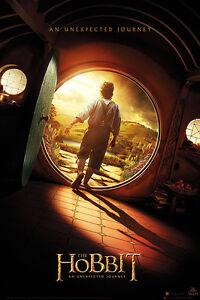 The-Hobbit-Poster-Teaser-Onesheet-Groesse-und-ein-U-Poster-geschenkt