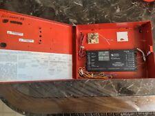 Fire Alarm Control Panel Xr5sl No Key No Lock Dmp