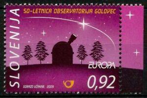 Slovenia-2009-SG-856-Nuovo-100