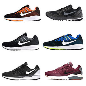 huge discount b15cc 6baf3 Details about Nike Air Zoom Structure 20 Wildhorse 3 Pegasus 92 Odyssey 2  Trainers