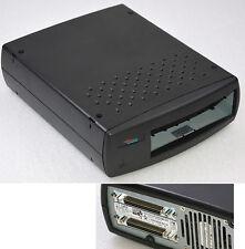 SCSI GEHÄUSE CASE EXTERN FÜR SCSI UW U2W HDD 68-POL FESTPLATTEN HDD CDROM DVD OK