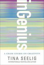 InGenius : A Crash Course on Creativity by Tina Seelig (2015, Paperback)