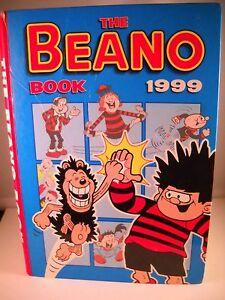 The-Beano-Book-1999