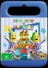 Bananas In Pyjamas - We Love Cuddlestown (DVD, 2013)