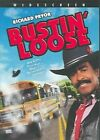 Bustin Loose 0025192417924 With Richard Pryor DVD Region 1