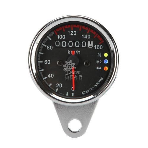 LED Speedmeter Turn Signal For Honda Shadow Sabre VT VF 700 750 1100