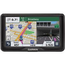 "Garmin nuvi 2757LM 7"" GPS Navigation System w/ Lifetime Map Updates Certified R"