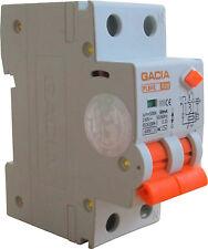 FI/LS Schalter PL8HE B20 30mA AC