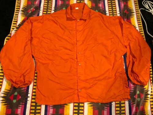 Vintage 60's 70's Russell Southern Co. Coach Jacke