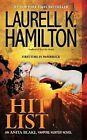 Hit List by Laurell K Hamilton (Paperback / softback)