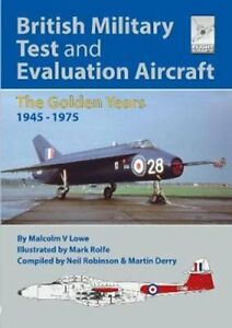 Flight-Craft-18-British-Military-Test-and-Evaluation-Aircraft-9781526746719