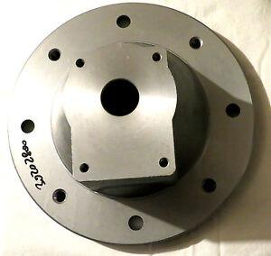 bombas-portador-ALUMINIO-aussend-200mm-LK-165-mm-para-Bomba-hidraulica-BG1-E