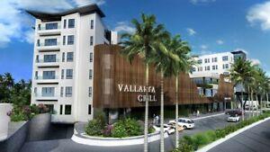 Locales Comerciales en Venta, Nuevo Vallarta, Nayarit - Vitania Centro Urbano