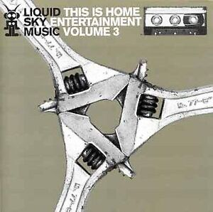 This Is Home Entertainment, Vol. 3 CD by Various Artists