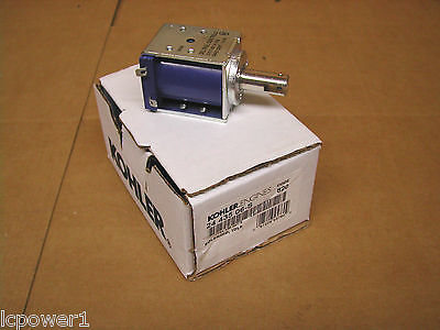 24 435 06-S KOHLER IDLE SOLENOID 24 435 02-S CH11 CH23 CH640 CH730 CH745